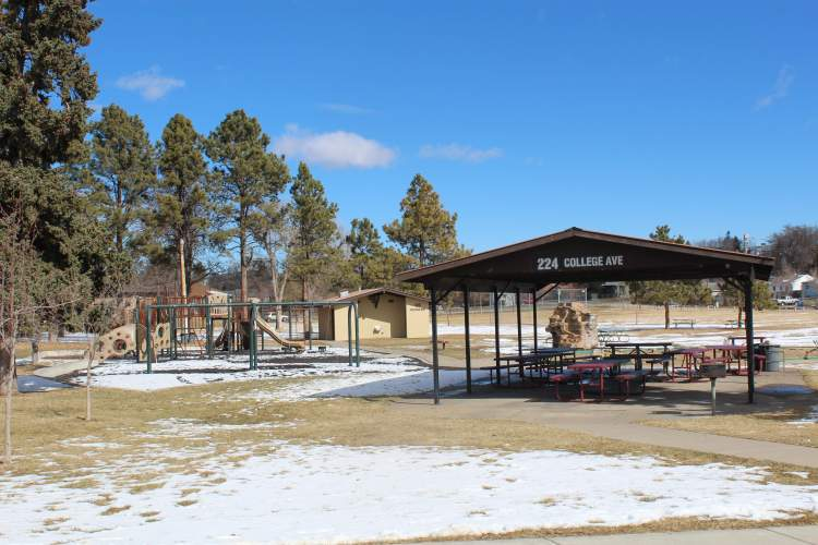 The Public Works Committee gave approval to an ordinance with updated regulations regarding usage of the City's parks.  The measure goes before the City Council March 6.