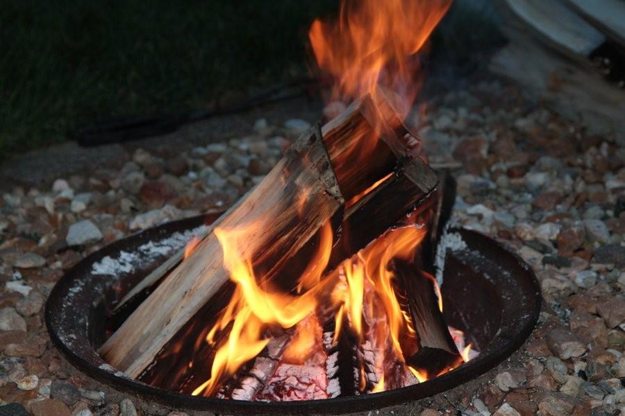 Outdoor Burning Info Rapid City South Dakota