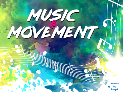 Library teaser Music and Movement Feb 2019