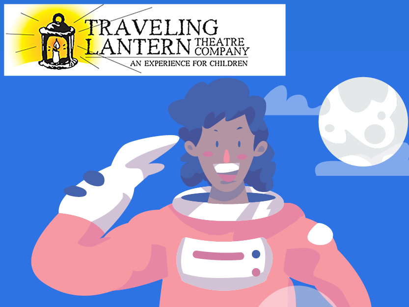 Library teaser Traveling Lantern July 2019