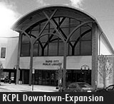 RCPL History RCPL Downtown Expansion