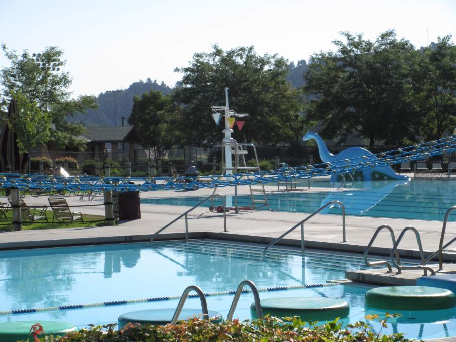 Some City Pools Will Be Closing For The Summer On August 18 While Others Remain