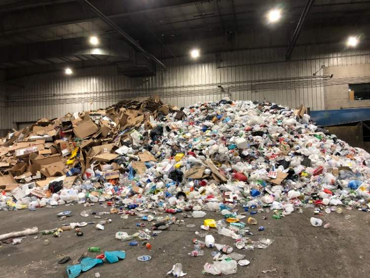 City Solid Waste Operations Announce New Collections, Landfill Actions