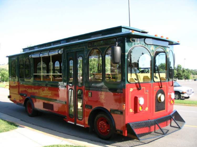 The popular City View Trolleys will take their final rides of the season on August 31.