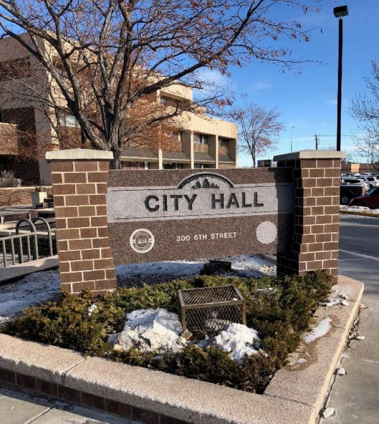 (UPDATE) City Council Approves First Reading of 2021 City Budget