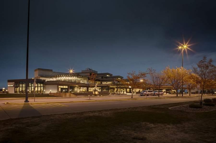 Rapid City Regional Airport Breaks Passenger Numbers Third Year In A Row Rapid City South Dakota