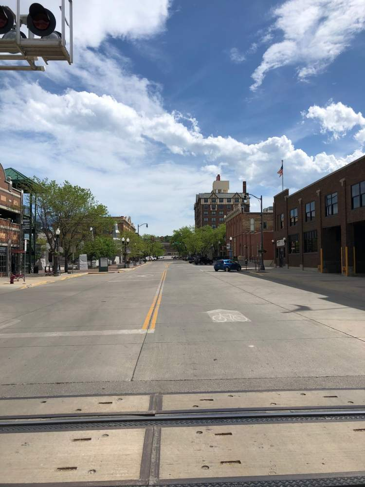 Survey To Collect Public Input On Sixth Street Corridor Study