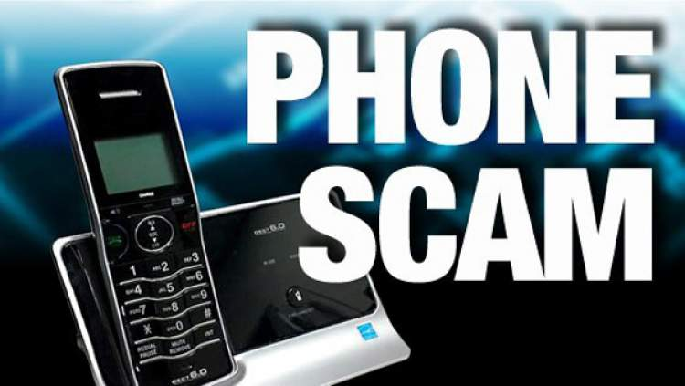 Don't be a victim of a scam targeting Rapid City/Pennington County residents