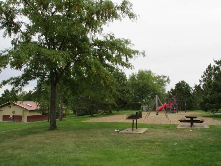 Robbinsdale Park Closing For Improvements