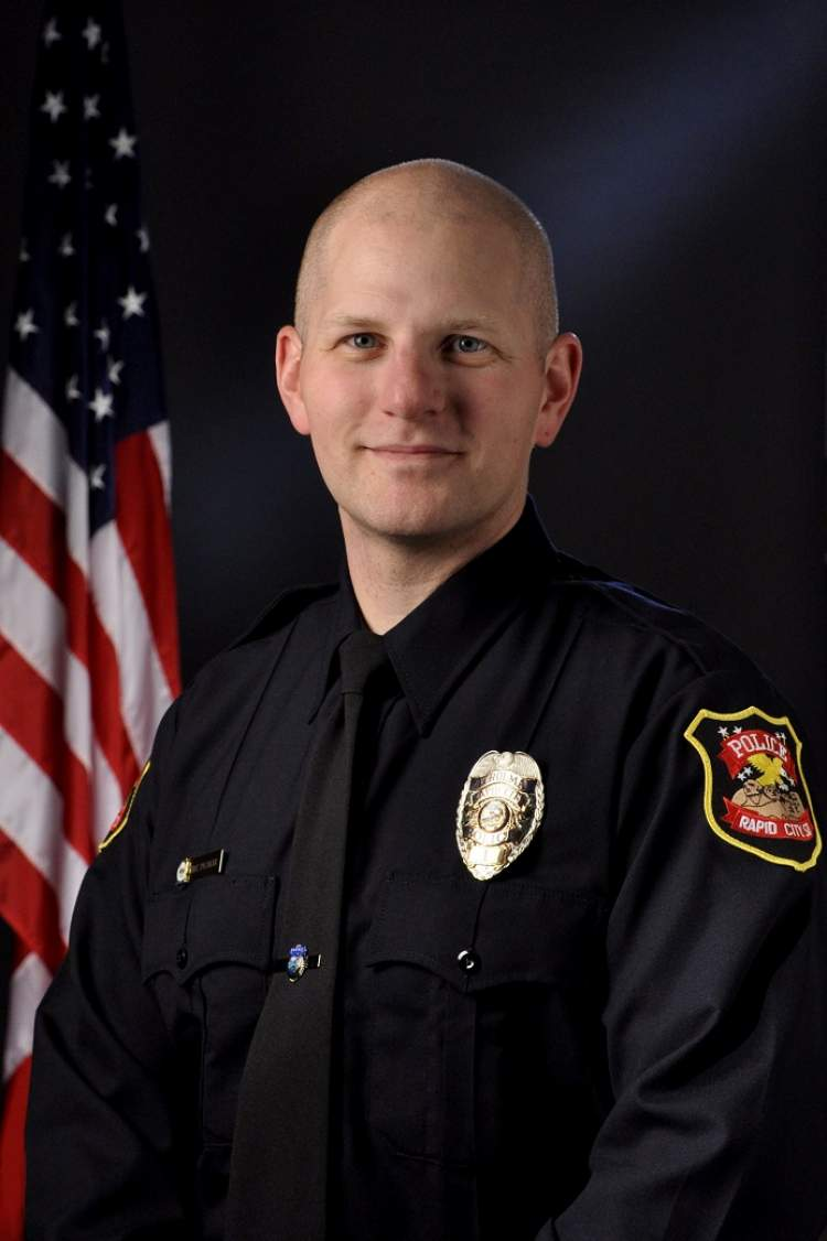 Officer Eric Pichler