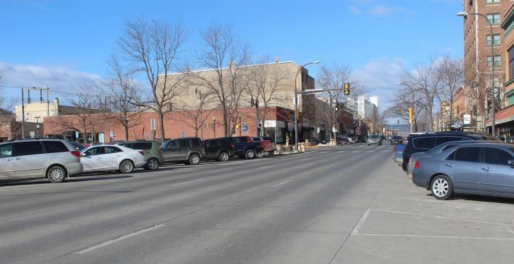 A public meeting will be held Thursday, May 2 to share information about the City's proposed ordinances regarding downtown parking and parking meters