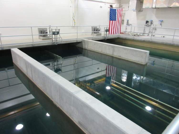 The Jackson Springs Water Plant was completed in 2013 and paid for through a combination of bonds and a State Revolving Fund.  The 2008 Utility Rate Study established repayment of this bond and the SRF Loan.