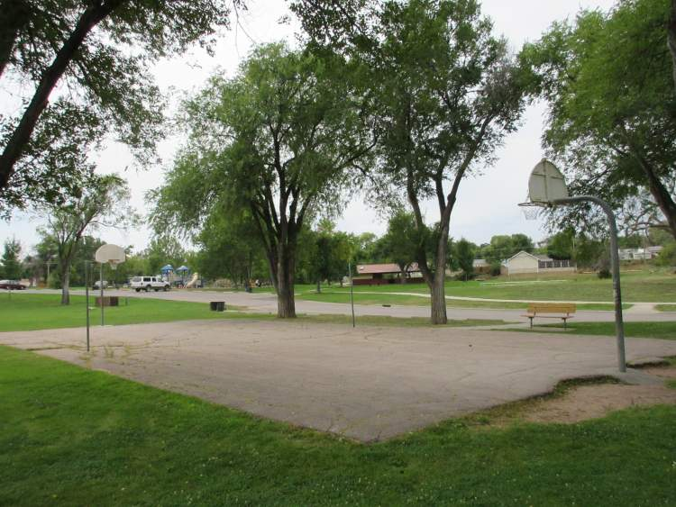 Outdoor City, School Facilities Reopening For Public Use