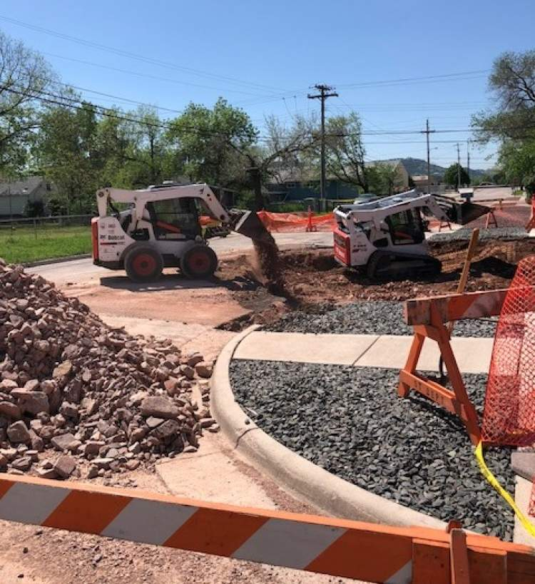 The City's Public Works Department will host an open house Tuesday, July 30 at The Journey Museum.