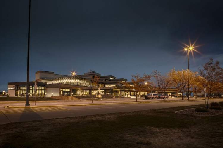 Rapid City Regional Airport Announces Record-Breaking Enplanements for May