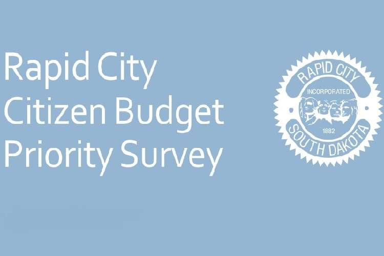 Citizen Budget Priority Survey Results Shared