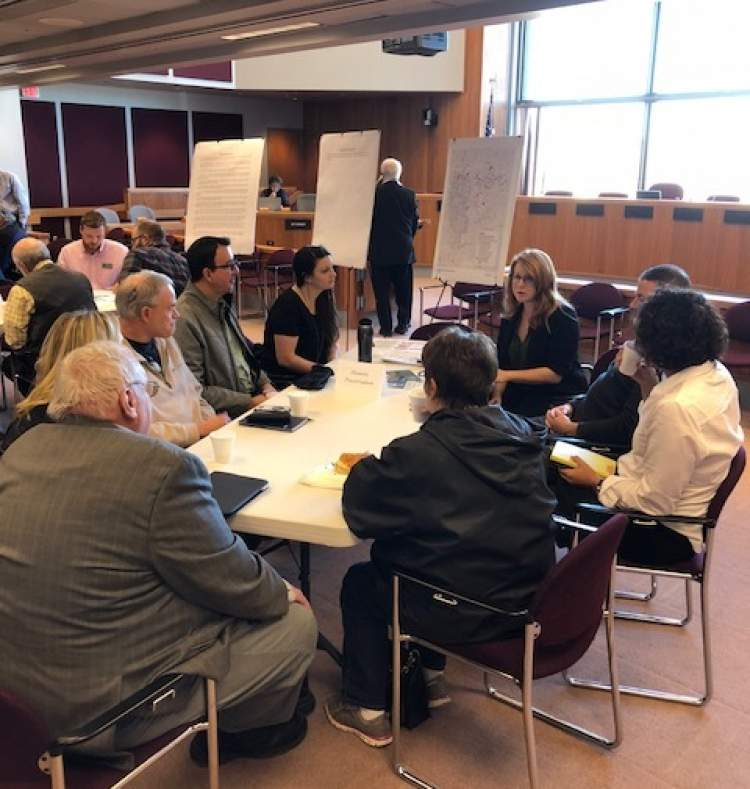 The City's Community Development Department will host a quarterly 'Coffee With Planners' event Wednesday, February 6 at 9 a.m. in Council Chambers.